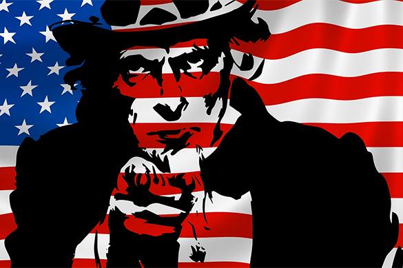 США устраивают массовый психоз — Сергей ОРДЖОНИКИДЗЕ. США устраивают массовый психоз — Сергей ОРДЖОНИКИДЗЕ.