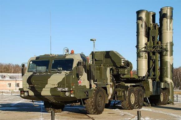 Второй дивизион С-400 заступил на боевое дежурство в Крыму. Второй дивизион С-400 заступил на боевое дежурство в Крыму