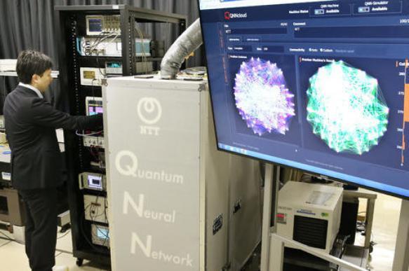 Ученые смогли предсказать будущее с помощью фотонного квантового процессора. 402730.jpeg