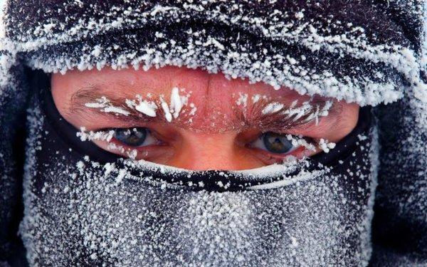 Как сохранить теплые отношения с морозом?. обморожение