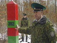 Граница России и Грузии охраняется в усиленном режиме