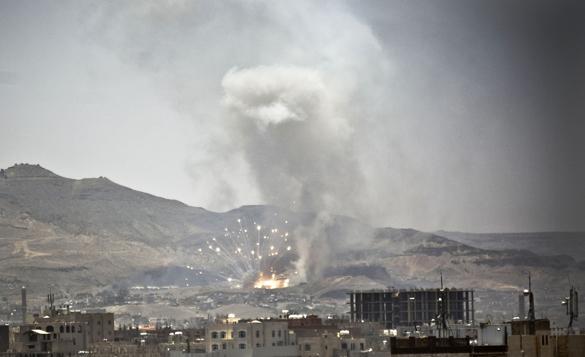 Иранский МИД призвал всех мусульман объединиться, чтобы спасти Йемен. 321731.jpeg