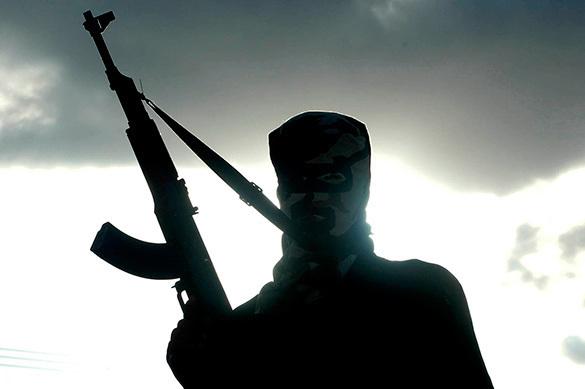 В Ираке задержали террористок ИГ из России. В Ираке задержали террористок ИГ из России