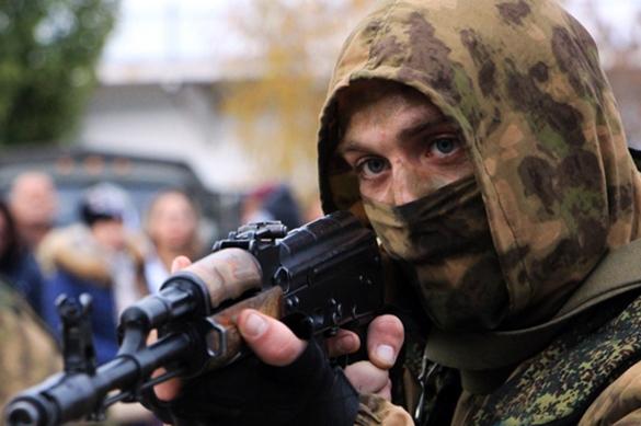 При попытке прорваться в ЛНР подорвались на мине пять солдат ВСУ. При попытке прорваться в ЛНР подорвались на мине пять солдат ВСУ