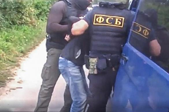 Комбо: арестован боевик ИГИЛ*, готовивший теракт в ДНР от СБУ. 391731.jpeg
