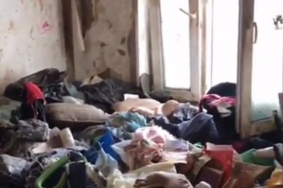 Медики попросили не называть найденную девочку в московской квартире