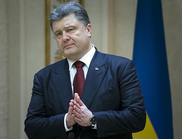 Следующий лауреат Нобелевской премии мира - Петр Порошенко. 320732.jpeg
