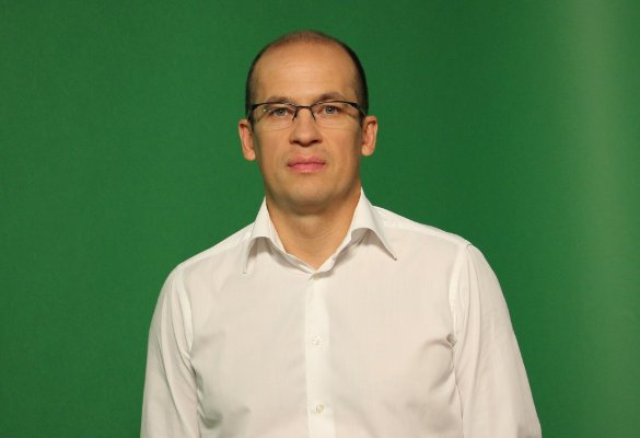 Александр Бречалов рассказал о перестройке