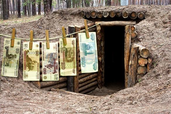 ВКирове мужчина, задолжавший поалиментам 1,5 млн., жил вземлянке