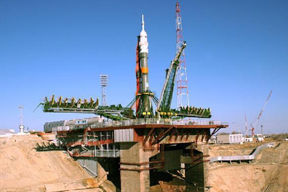 Роскосмос увеличит в следующем году количество пусков с Байконура. Роскосмос увеличит в следующем году количество пусков с Байконур