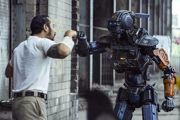 В Южной Корее создали робота-грузчика. В Южной Корее создали робота-грузчика
