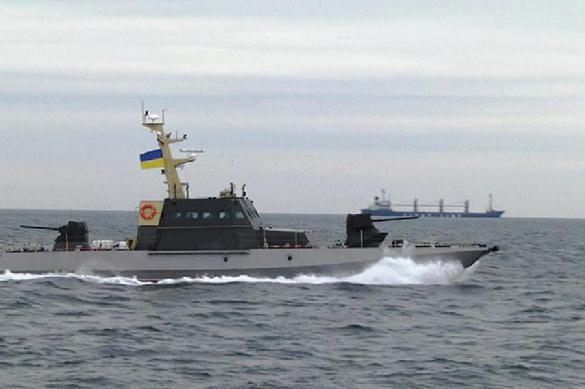 Украина засекретила походы своих кораблей к Крыму. 395732.jpeg