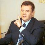 Янукович готовит своих министров