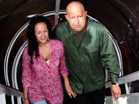 Бывший врач Чавеса, предрекавший ему смерть от рака, бежал из страны. 247733.jpeg