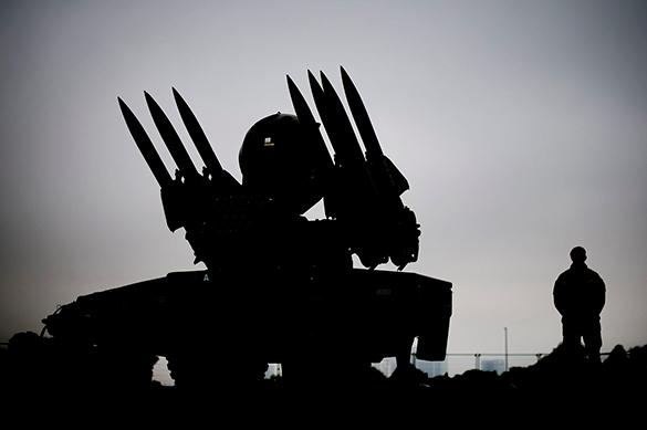 Великобритания увеличит затраты на военную технику