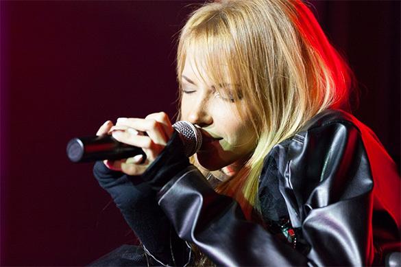 Самойлова выступит от России на Евровидении-2018