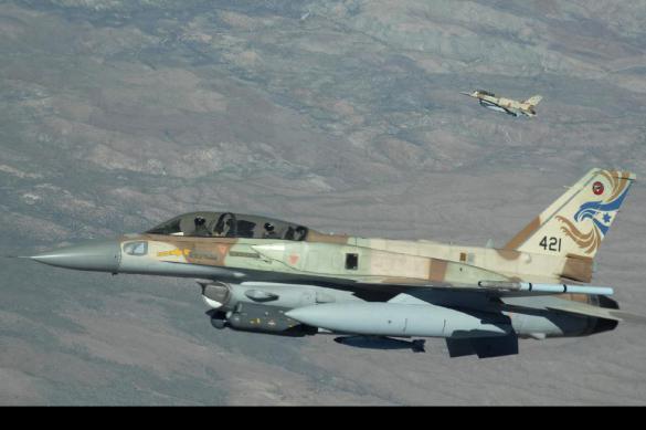 Израиль назвал настоящую причину гибели своего F-16. 383733.jpeg