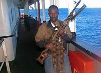 США готовятся разбомбить базы пиратов