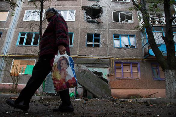 Руслану БОРТНИК – о том, к чему приведет торговая блокада Донбас