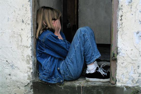 Детскую проституцию спонсируют Ротшильды, Клинтоны и Бронфманы?. 386734.jpeg