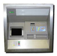 Люди в масках вынесли банкомат из торгового центра в Ленобласти