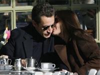 Саркози снова станет отцом ради победы на выборах
