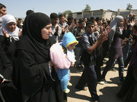 В сирийский город Хомс возвращаются жители. 280735.jpeg