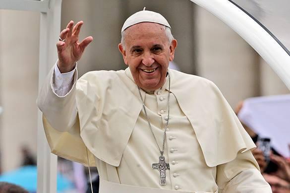 Впервые в истории: Патриарх и Папа Римский скоро встретятся. 322735.jpeg