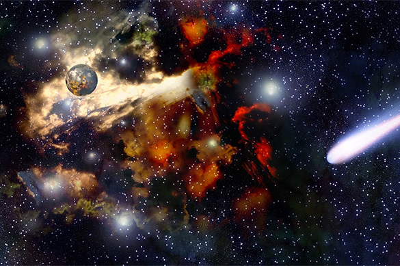 Лев ЗЕЛЁНЫЙ: люди смогут достичь ближайших десяти планет – фанта