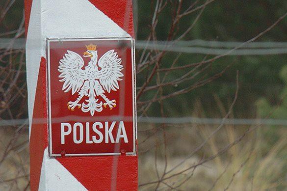 Тоталитаризм - предел мечтаний польских правящих кругов. Тоталитаризм - предел мечтаний польских правящих кругов