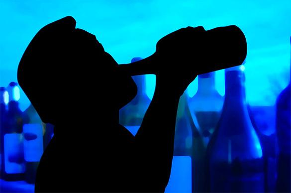 Что заставляет алкоголиков пить. Что заставляет алкоголиков пить