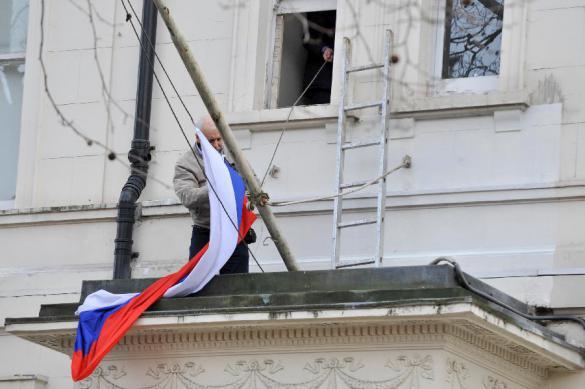 """Под """"Прощание славянки"""": российские дипломаты уехали из Лондона. Под Прощание славянки: российские дипломаты уехали из Лондона"""