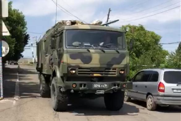 Русские военные извинились заучения сострельбой вармянском селе