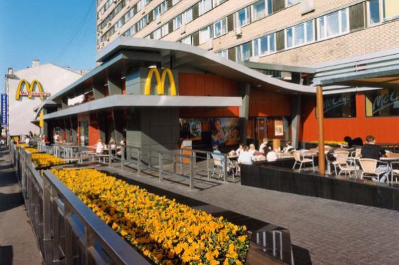 """""""Макдоналдс"""" обслужил более 5 млрд человек за 28 лет работы в России. 393735.jpeg"""