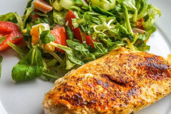 """""""Западная диета"""" способствует развитию пищевой инфекции. 397735.jpeg"""