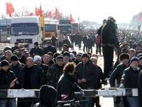 Одесские дальнобойщики хотят прокатить Тимошенко на фуре