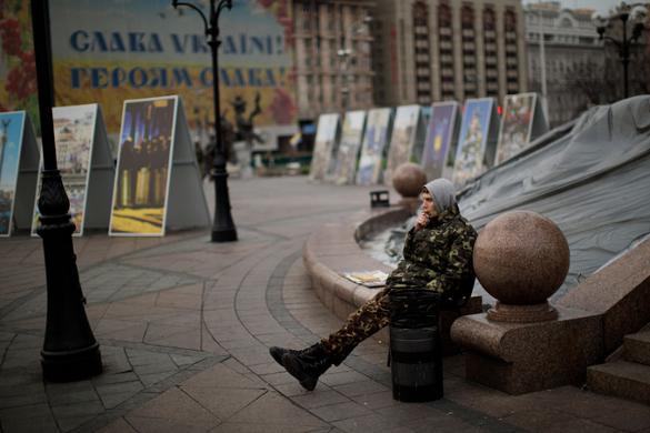 Что с тобою стало, Украина?. Украина, кризис на Украине, прогноз по Украине на 2015 год