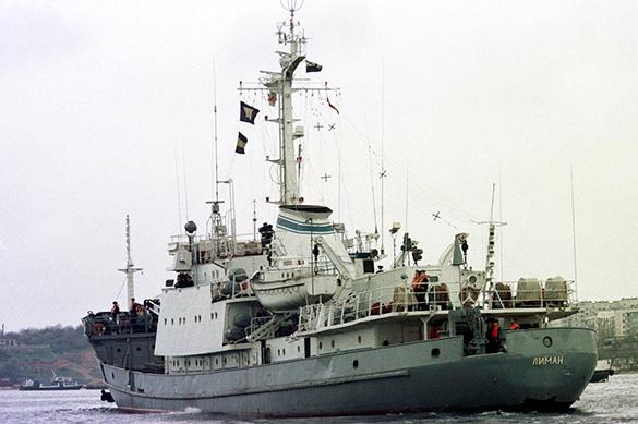 Причиной крушения Лимана у берегов Турции мог стать туман