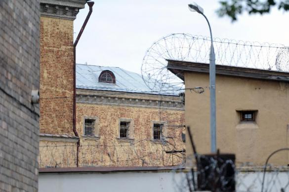 ФСИН заявила о рекордном минимуме заключенных. ФСИН заявила о рекордном минимуме заключенных