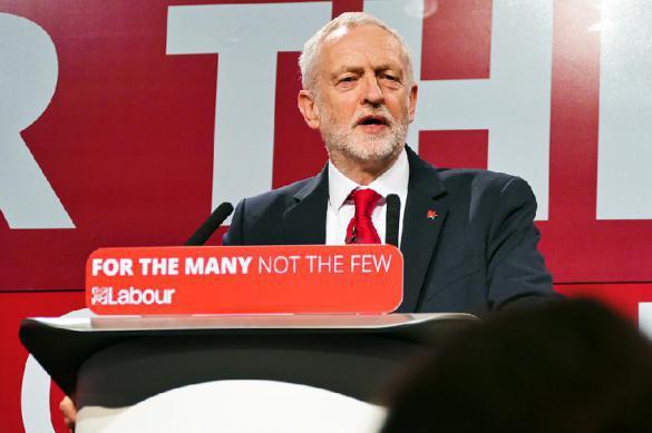 Лидер лейбористов призвал