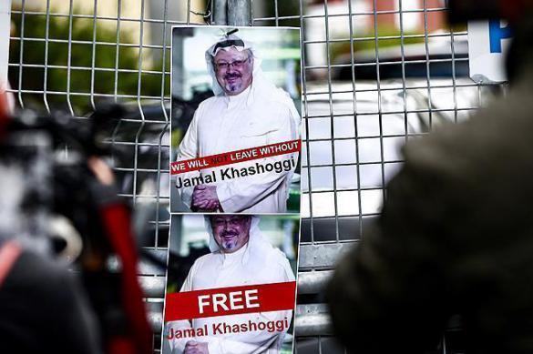 СМИ: генконсул Саудовской Аравии пропал после убийства журналиста. 393736.jpeg