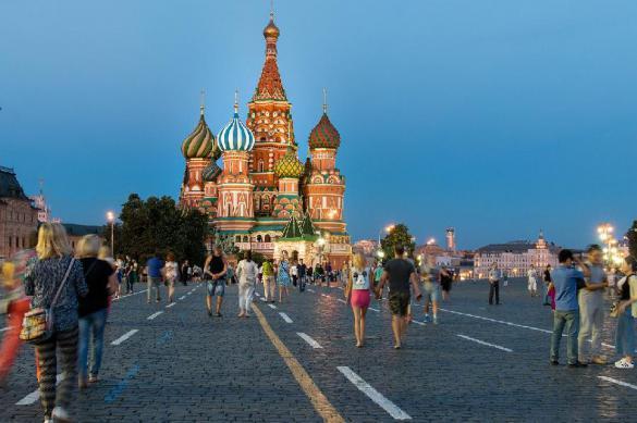 Ростуризм просит туристов отложить путешествия по России. Москва