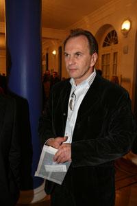 Алексей Гуськов отмечает 50-летний юбилей