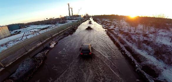 Самара прославилась на весь Рунет километровой лужей. ВИДЕО. 314737.jpeg