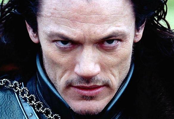 Влад Дракула - личный враг турецкого султана