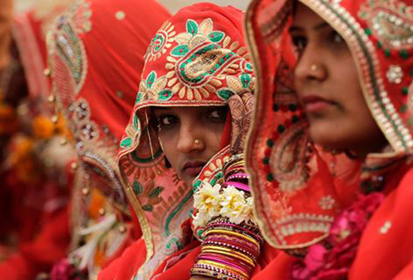 Женщины в Индии борются за равный доступ к туалетам