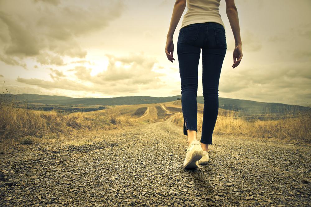 Ходьба пешком снижает риск умереть раньше времени. Ходьба пешком снижает риск умереть раньше времени