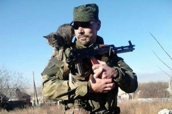 Племянника Дмитрия Киселева посадили в Германии за Донбасс.