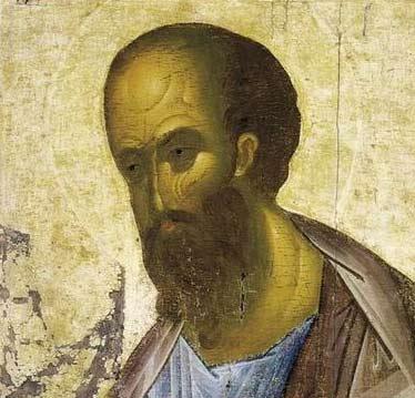 В Риме нашли древнейший портрет апостола Павла