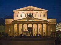 Ресин уверен, что Большой театр откроется в срок